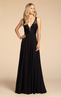 Hayley Paige Occasions BRIDESMAID DRESSES: Hayley Paige 5919