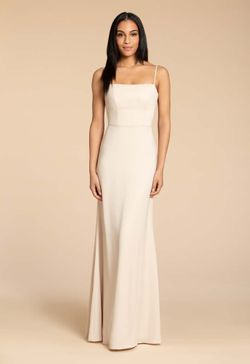 Hayley Paige Occasions BRIDESMAID DRESSES: Hayley Paige 5950
