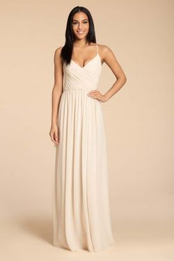 Hayley Paige Occasions BRIDESMAID DRESSES: Hayley Paige 5951
