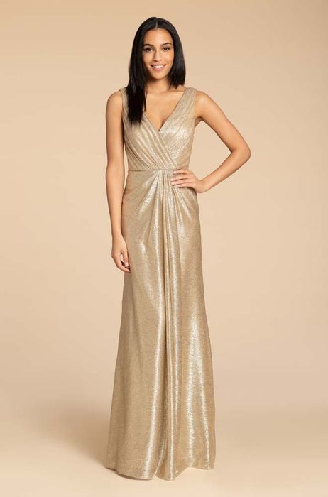 Hayley Paige Occasions BRIDESMAID DRESSES: Hayley Paige 5954