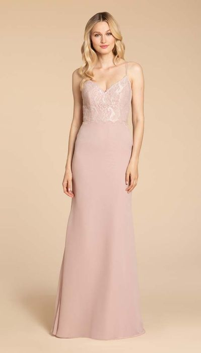 Hayley Paige Occasions BRIDESMAID DRESSES: Hayley Paige 5957