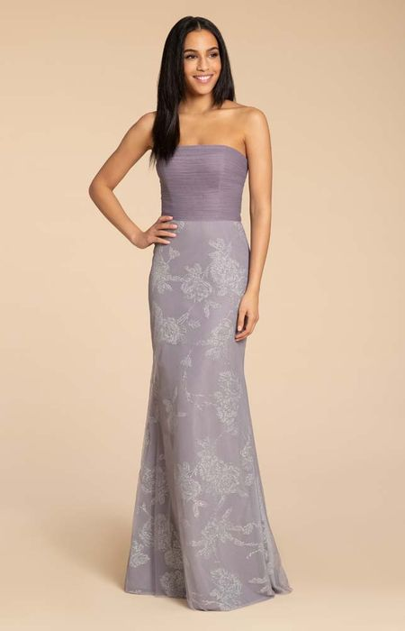 Hayley Paige Occasions BRIDESMAID DRESSES: Hayley Paige 5958