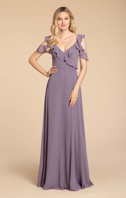 Hayley Paige Occasions BRIDESMAID DRESSES: Hayley Paige 5959