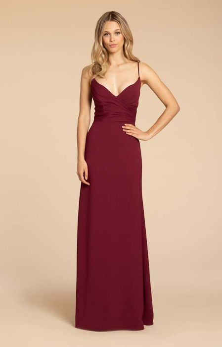 Hayley Paige Occasions BRIDESMAID DRESSES: Hayley Paige 5961