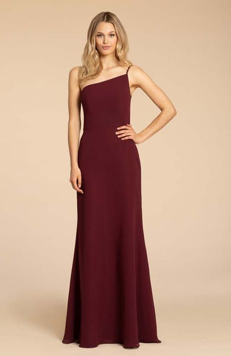 Hayley Paige Occasions BRIDESMAID DRESSES: Hayley Paige 5962