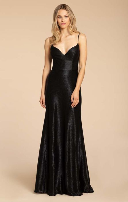 Hayley Paige Occasions BRIDESMAID DRESSES: Hayley Paige 5966