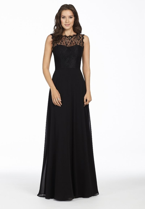 HAYLEY PAIGE OCCASIONS DRESSES: HAYLEY PAIGE 5756