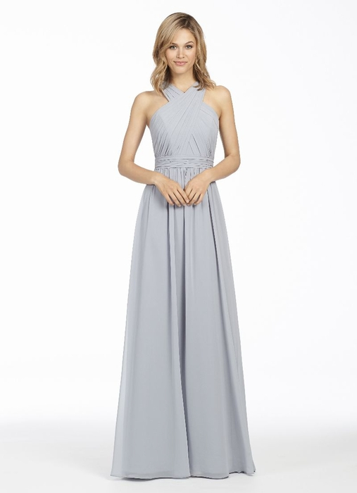 HAYLEY PAIGE OCCASIONS DRESSES: HAYLEY PAIGE 5760