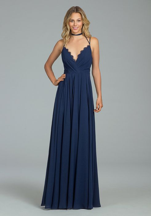HAYLEY PAIGE OCCASIONS DRESSES: HAYLEY PAIGE 5810