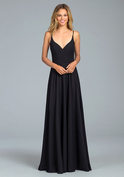 HAYLEY PAIGE OCCASIONS DRESSES: HAYLEY PAIGE 5815