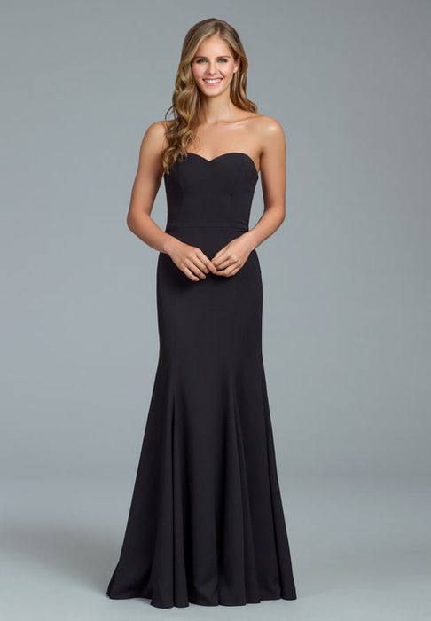 HAYLEY PAIGE OCCASIONS DRESSES: HAYLEY PAIGE 5817