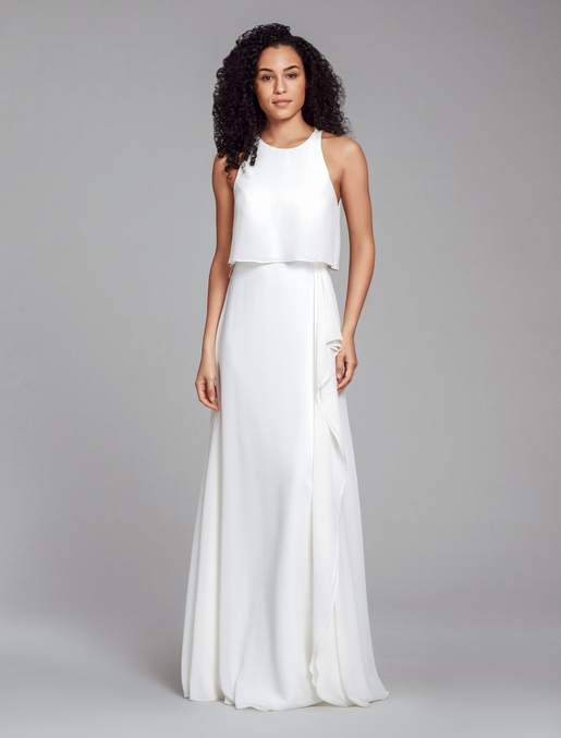 HAYLEY PAIGE OCCASIONS DRESSES: HAYLEY PAIGE 5850