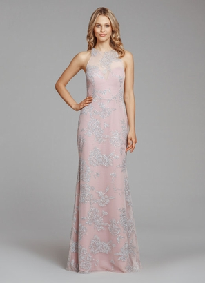 HAYLEY PAIGE OCCASIONS DRESSES: HAYLEY PAIGE 5853