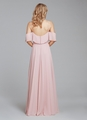 HAYLEY PAIGE OCCASIONS DRESSES: HAYLEY PAIGE 5854