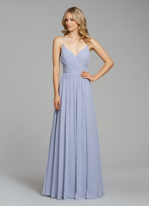HAYLEY PAIGE OCCASIONS DRESSES: HAYLEY PAIGE 5855