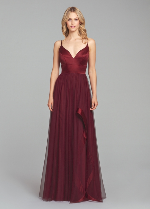 HAYLEY PAIGE OCCASIONS DRESSES: HAYLEY PAIGE 5856