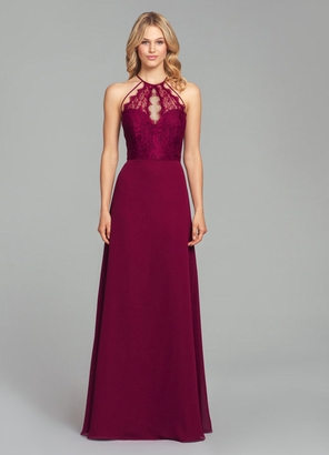 HAYLEY PAIGE OCCASIONS DRESSES: HAYLEY PAIGE 5857