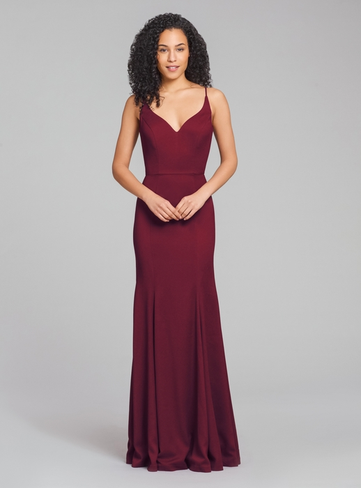 HAYLEY PAIGE OCCASIONS DRESSES: HAYLEY PAIGE 5858