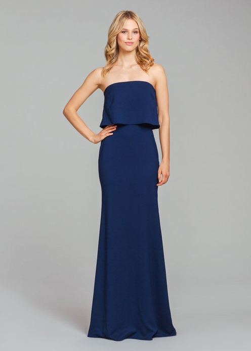HAYLEY PAIGE OCCASIONS DRESSES: HAYLEY PAIGE 5860