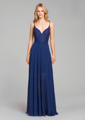 HAYLEY PAIGE OCCASIONS DRESSES: HAYLEY PAIGE 5862