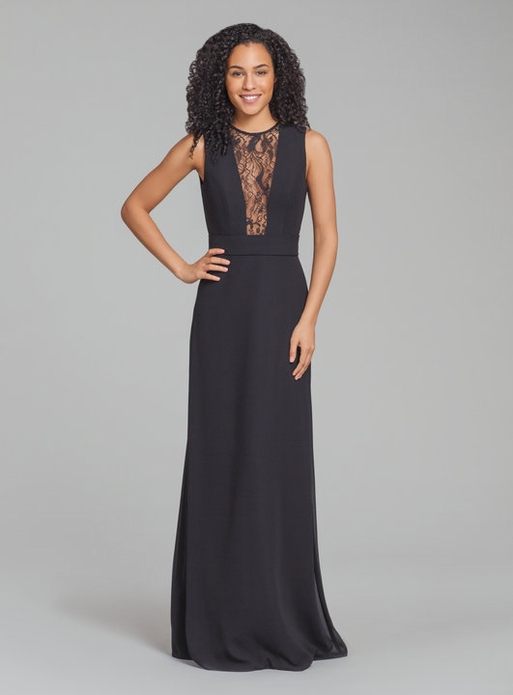 HAYLEY PAIGE OCCASIONS DRESSES: HAYLEY PAIGE 5866