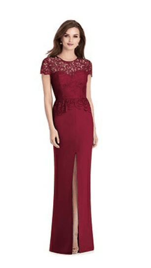 Jenny Packham Bridesmaid Dresses Jp 1012 Loading Zoom