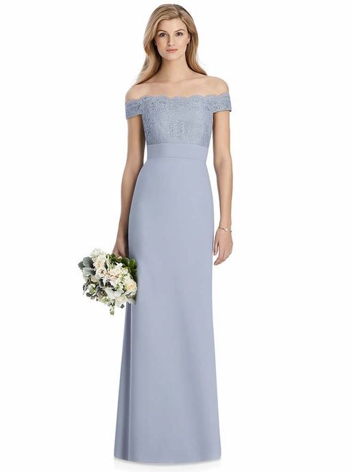 LELA ROSE BRIDESMAID DRESSES: LELA ROSE LR 243