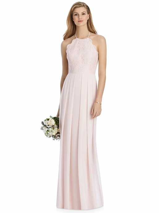 LELA ROSE BRIDESMAID DRESSES: LELA ROSE LR 244
