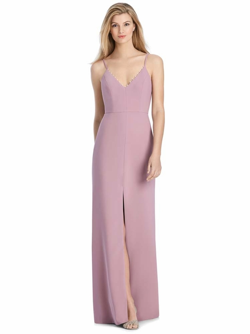 LELA ROSE BRIDESMAID DRESSES: LELA ROSE LR 245