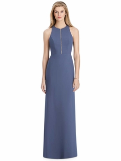 LELA ROSE BRIDESMAID DRESSES: LELA ROSE LR 246