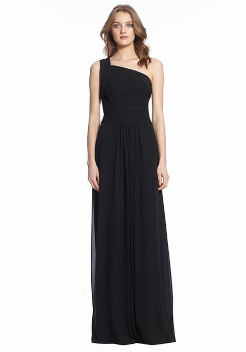 MONIQUE LHUILLIER BRIDESMAID DRESSES: MONIQUE LHUILLIER 450100 JOCELYN
