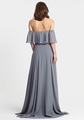 MONIQUE LHUILLIER BRIDESMAID DRESSES: MONIQUE LHUILLIER 450384 SAVANNAH
