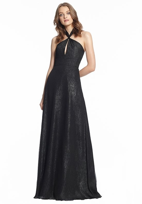 MONIQUE LHUILLIER BRIDESMAID DRESSES: MONIQUE LHUILLIER 450488 KAIA