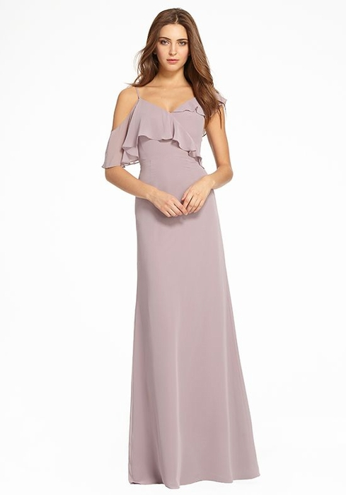 MONIQUE LHUILLIER BRIDESMAID DRESSES: MONIQUE LHUILLIER 450522 LIBERTY