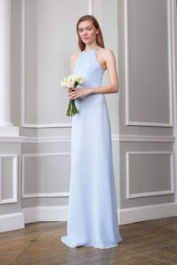 MONIQUE LHUILLIER BRIDESMAID DRESSES: MONIQUE LHUILLIER 450610 MONROE
