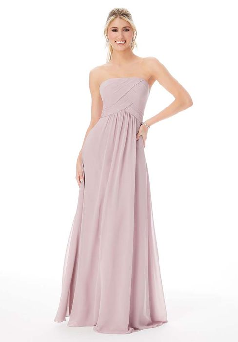 Mori Lee BRIDESMAID DRESSES: Mori Lee 13101