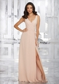 Mori Lee BRIDESMAID DRESSES: Mori Lee 21532