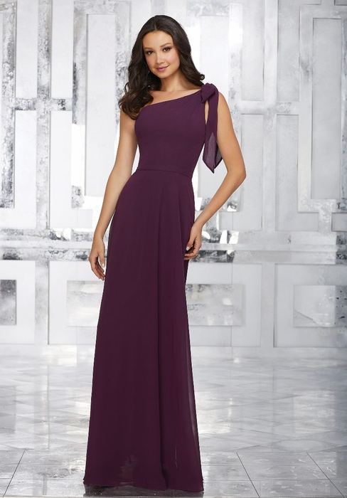 Mori Lee BRIDESMAID DRESSES: Mori Lee 21539