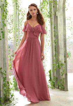 Mori Lee BRIDESMAID DRESSES: Mori Lee 21601
