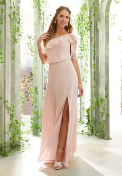 Mori Lee BRIDESMAID DRESSES: Mori Lee 21603
