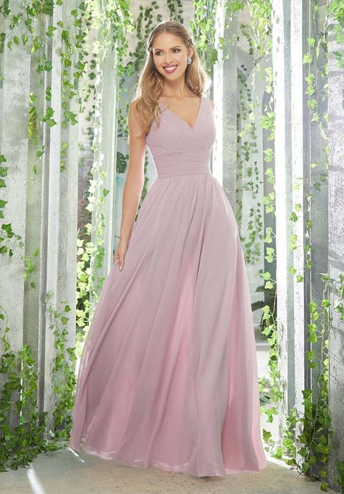 Mori Lee BRIDESMAID DRESSES: Mori Lee 21621