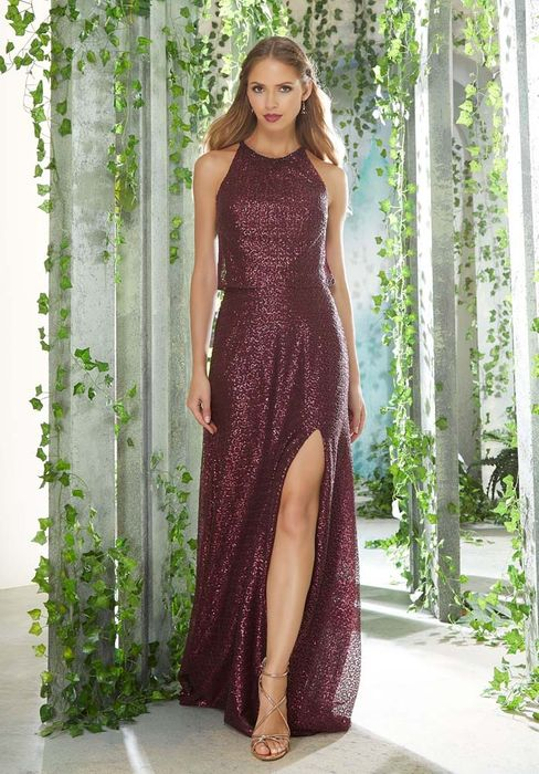Mori Lee BRIDESMAID DRESSES: Mori Lee 21623