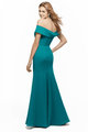 Mori Lee BRIDESMAID DRESSES: Mori Lee 21636