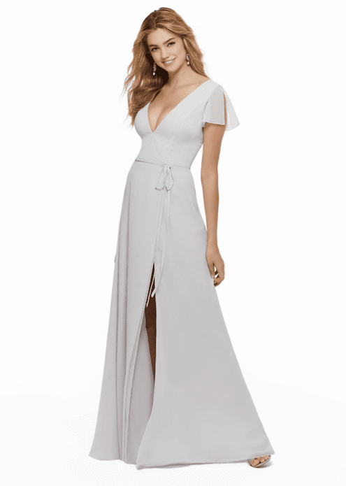 Mori Lee BRIDESMAID DRESSES: Mori Lee 21640