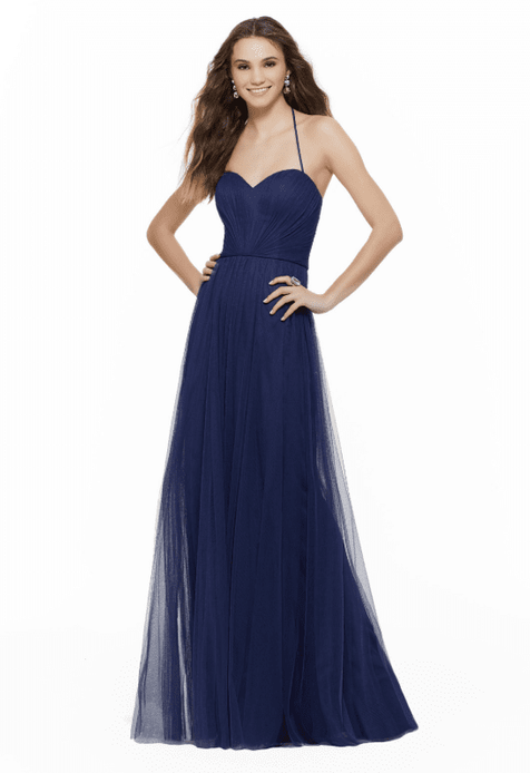 Mori Lee BRIDESMAID DRESSES: Mori Lee 21643