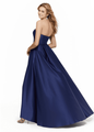 Mori Lee BRIDESMAID DRESSES: Mori Lee 21644