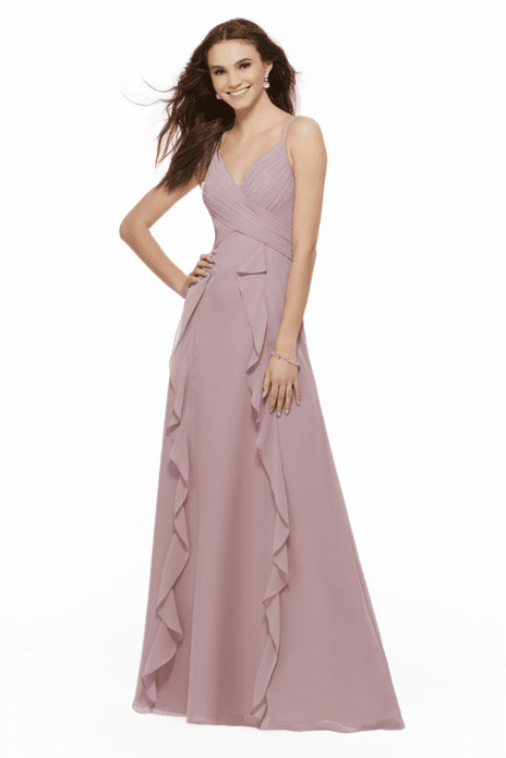 Mori Lee BRIDESMAID DRESSES: Mori Lee 21645