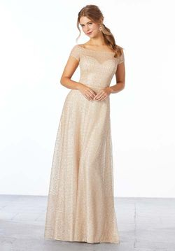 Mori Lee BRIDESMAID DRESSES: Mori Lee 21652