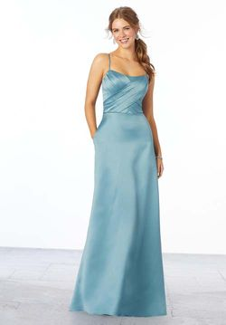 Mori Lee BRIDESMAID DRESSES: Mori Lee 21654