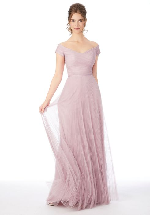 Mori Lee BRIDESMAID DRESSES: Mori Lee 21683